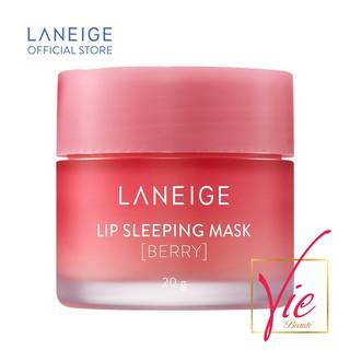 Mặt nạ môi Laneige Lip Sleeping Mask mini 3g - Mặt Nạ Ngủ Dưỡng Ẩm Môi Và Phục Hồi Môi Thâm Laneige Lip Sleeping Mask thumbnail