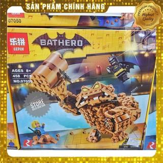 [Hot] Lego Lepin 07050 Lắp Ráp Quái Vật Đá – Marvel Super Heroes ( 469 Mảnh ) [ Có Sẵn ]