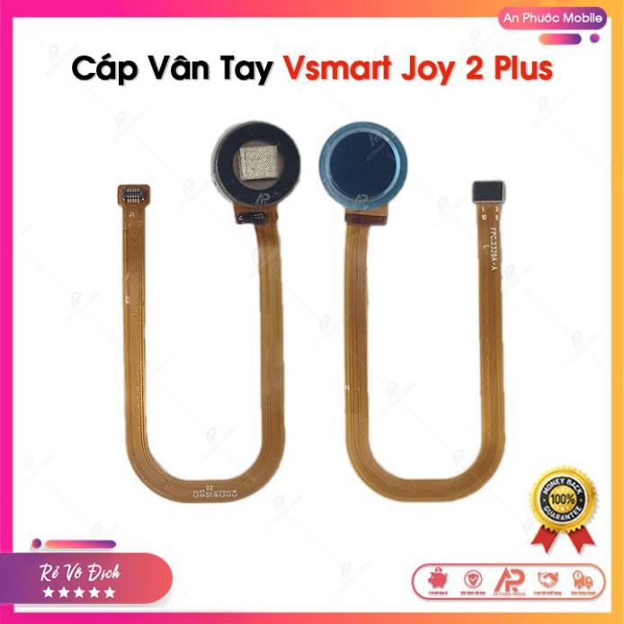 Cáp Vân Tay Vsmart Joy 2 Plus -Linh Kiện Điện Thoại Vsmart Joy2+ Zin Tháo Máy