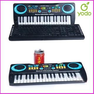Đàn piano điện tử có MIC 37 phím đồ chơi cho bé – Đàn piano MS003 YD1