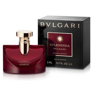 Nước hoa nữ BVL Splendida Magnolia Sensuel EDP 5ml thumbnail