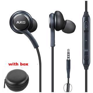 Tai nghe nhét tai có mic dành cho điện thoại Samsung S7 S8 S9 S10 thumbnail