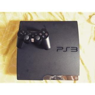 Máy chơi game Ps3 25xx 500GB hack full game thumbnail