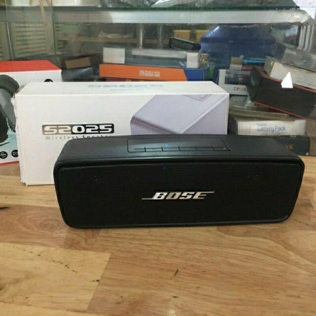 Loa Bluetooth s2025 bảo hành 6 tháng đổi mới - 3211407 , 721445761 , 322_721445761 , 300000 , Loa-Bluetooth-s2025-bao-hanh-6-thang-doi-moi-322_721445761 , shopee.vn , Loa Bluetooth s2025 bảo hành 6 tháng đổi mới