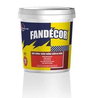 Sơn chống thấm kiềm đa năng 5L – Fandecor