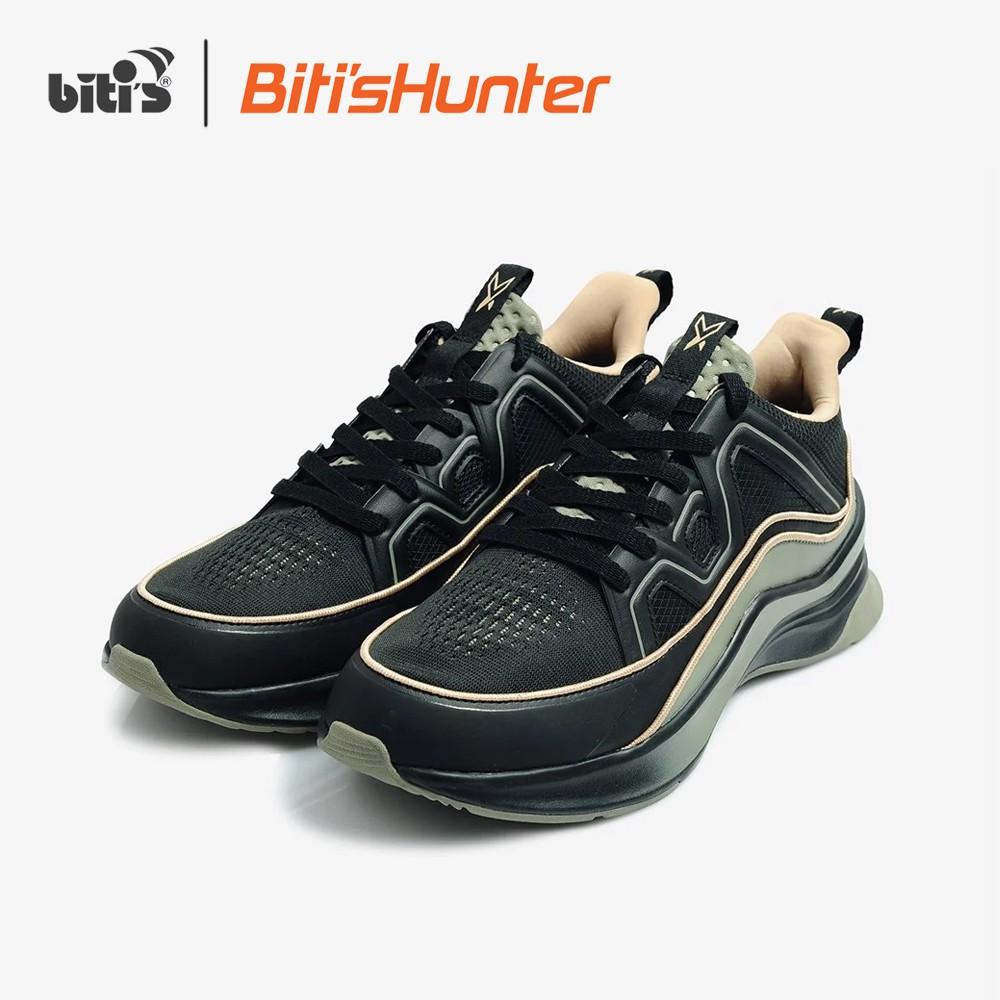 [Mã WABRBI267 giảm 10% tối đa 50k đơn từ 250k] Giày Biti's Hunter X 2K21 Army Green DSMH05100REU/DSWH05100REU (Rêu)