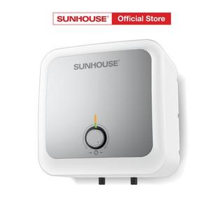 Miễn phí công lắp đặt_ Bình nước nóng 28L SUNHOUSE SHA9216C