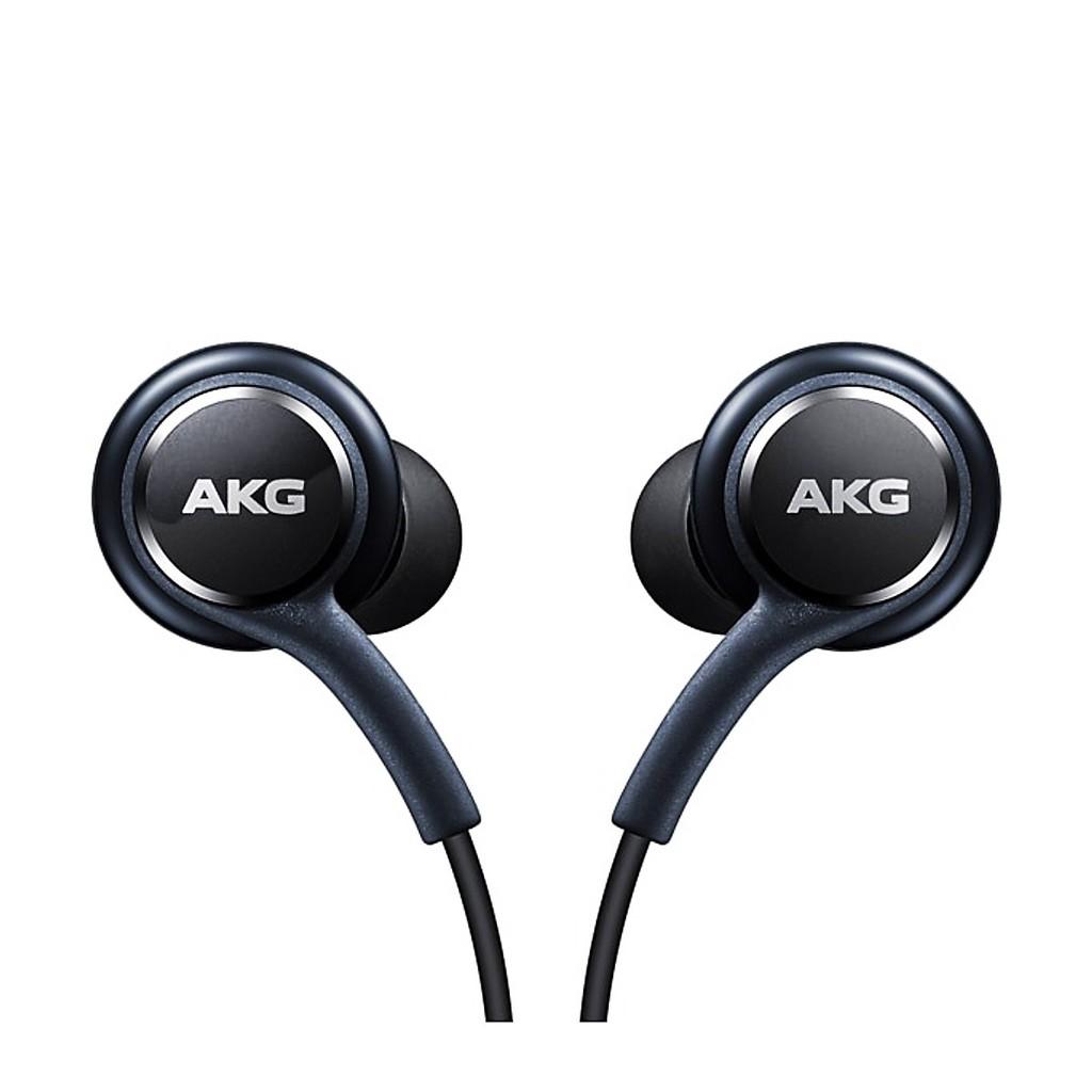 Tai Nghe AKG Cho Samsung Galaxy S10 Plus - Hàng chính hãng