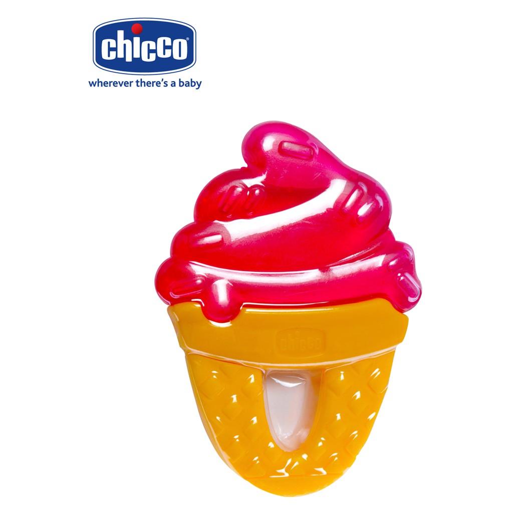 Đồ chơi Chicco Cắn răng kem ốc quế