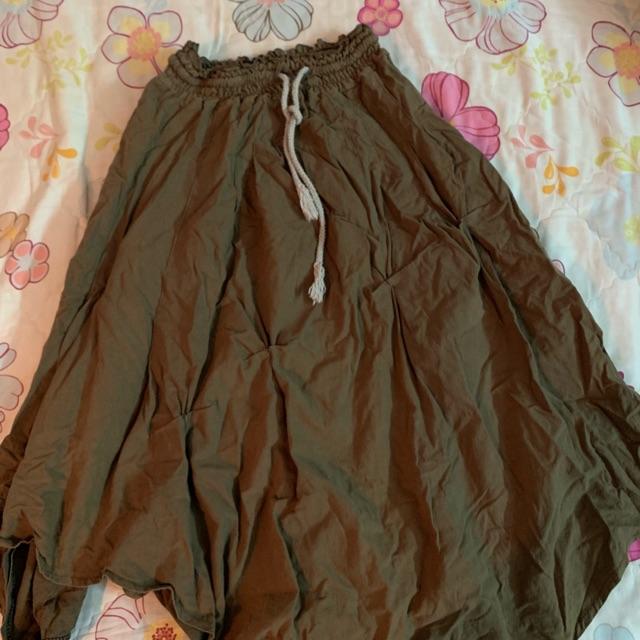 Thanh lý váy thô phong cách