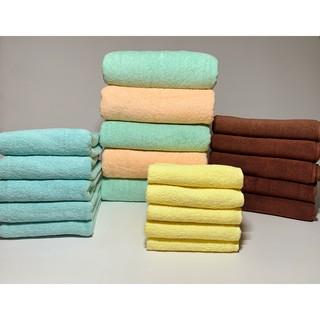 [SIÊU COMBO] Combo 7 khăn nhà tắm cao cấp