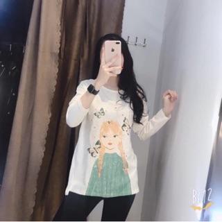 Áo phông zara