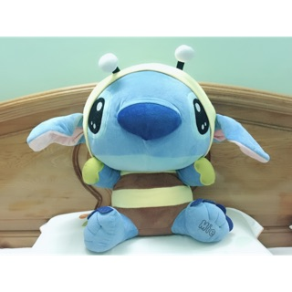Stitch cosplay Ong size To