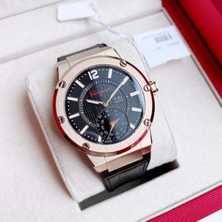 Đồng hồ nam Salvatore Ferragamo F80 Motion