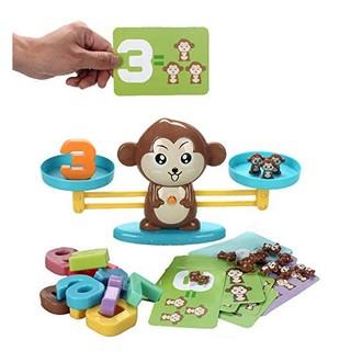 Khỉ cân bằng