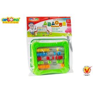 Bảng tính ABACUS