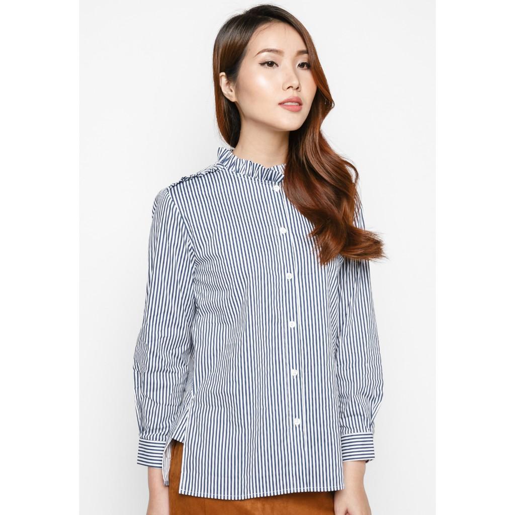 NT Fashion - Áo Sơ Mi Tay Dài / A24NT -3