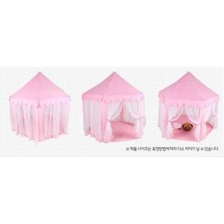 Lều hồng công chúa