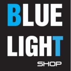 BLUE LIGHT SHOP