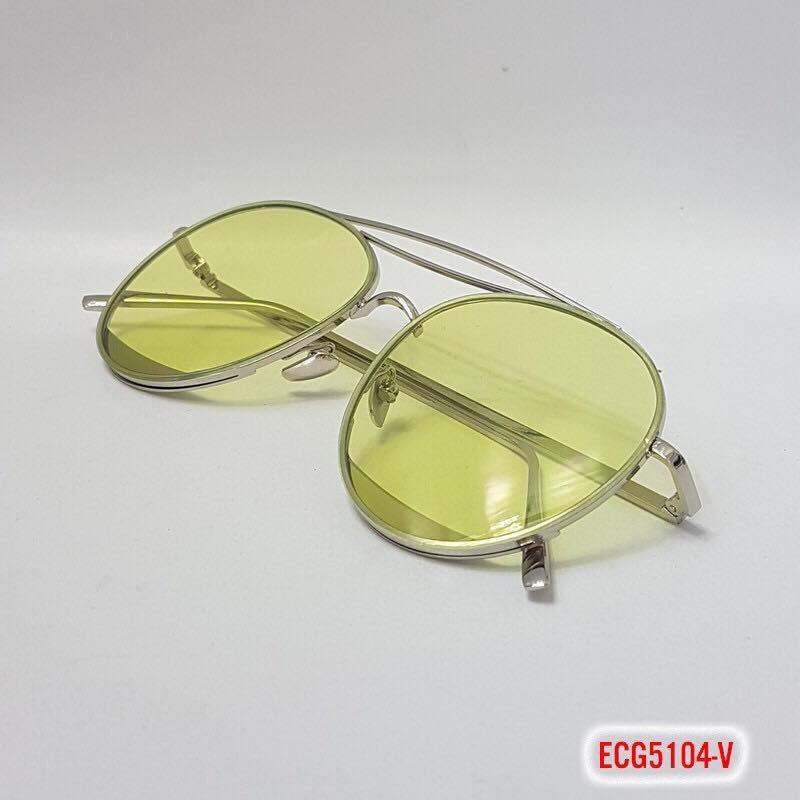 Kính mắt thời trang cao cấp phong cách Hàn Quốc ECG5104
