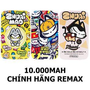 Pin sạc dự phòng Remax Proda Color PPL-23 10000mah