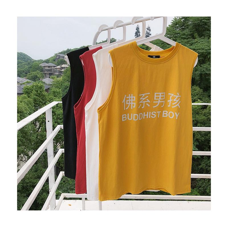 XXAshop.vn 😘 vests small freshmen tops quality clothes clothes Korean Thời Trang Nam > Áo khoác & Áo vest > Áo Vest