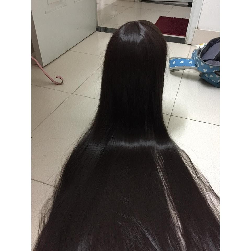 wig nâu đậm 100cm mái nguyên - wig Cosplay - 22055233 , 138562791 , 322_138562791 , 175000 , wig-nau-dam-100cm-mai-nguyen-wig-Cosplay-322_138562791 , shopee.vn , wig nâu đậm 100cm mái nguyên - wig Cosplay