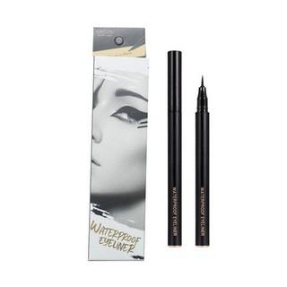 Bút kẻ mắt nước không trôi Vacosi Waterproof Pen Eyeliner 5ml (Đen) thumbnail
