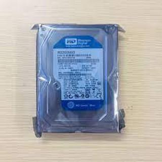 """Ổ cứng HDD 3.5"""" Western Digital 250GB + Hàng chính hãng mới 99%"""