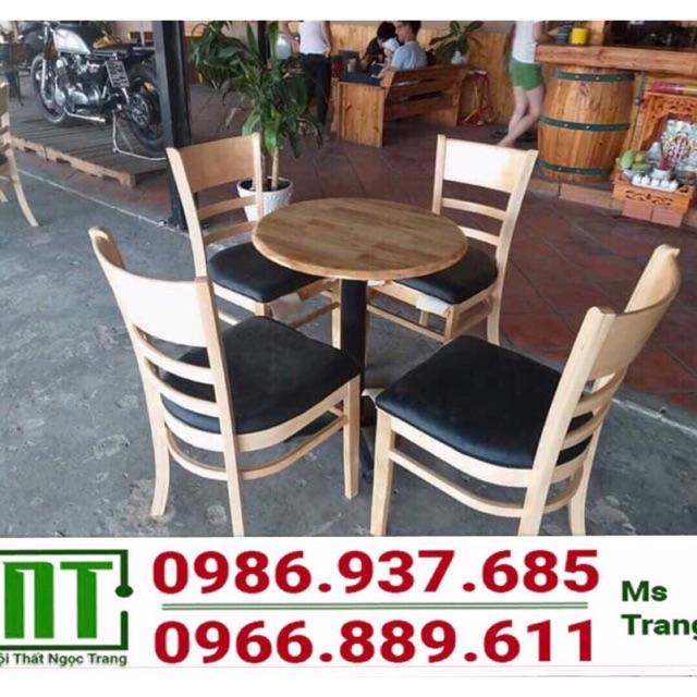 Thanh lý 15 bộ bàn ghế cafe giá rẻ