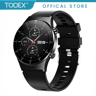 TODEX G25 Smartwatch DIY Display Screen Multi-sports Modes Fitness Tracker For Men Women For Huawei GT2 PRO