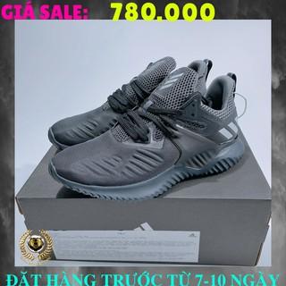 FULLBOX ORDER SALE 50% ẢNH THẬT Adidas Alphabounce Rc 2 M GIÀY NAM NỮ thumbnail