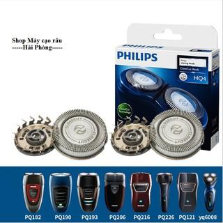 Lưỡi dao thay thế cho máy cạo râu Philips – HQ4