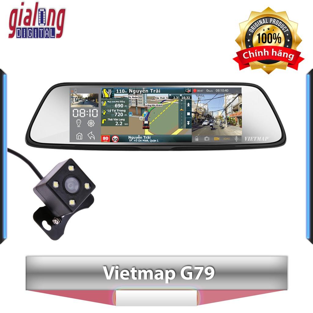 Camera hành trình Vietmap G79 - 3059460 , 1011350017 , 322_1011350017 , 4590000 , Camera-hanh-trinh-Vietmap-G79-322_1011350017 , shopee.vn , Camera hành trình Vietmap G79