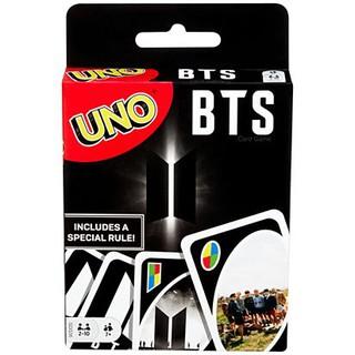 Trò chơi UNO BTS Edition – Phiên Bản BTS