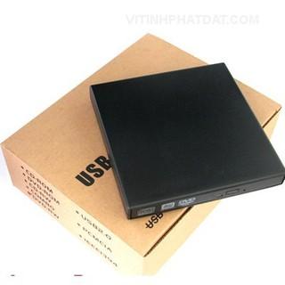 [Mã ELOCT10K giảm 10k][GIÁ SẬP SÀN] Box DVD USB 2.0 SATA