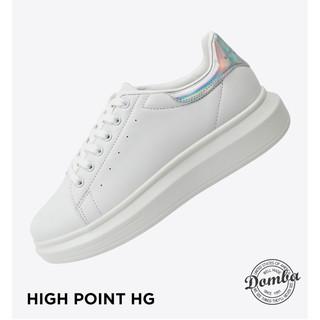 [Mã MABRDB15 giảm 10% đơn 500k] Giày Domba gót hologram H-9019 thumbnail