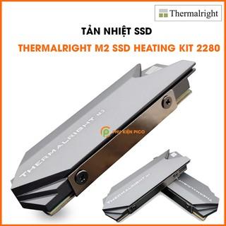 [Full box] Tản nhiệt SSD M2 Thermalright Jonsbo chính hãng - Ốp tản nhiêt SSD M2 Nvme Thermalright Jonsbo thumbnail
