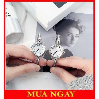 Đồng hồ nam nữ thời trang đẹp rẻ DH28