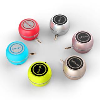 loa mini a5 với jack cắm 3.5mm dành cho điện thoại