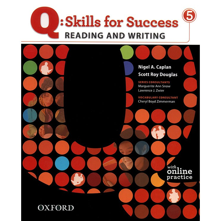Sách - Q:Skills for Success 5 - Reading and Writing