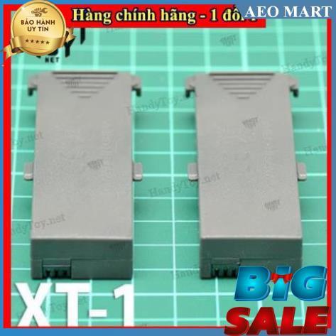 [Top sale] – XT-1 Pin máy bay chính hãng