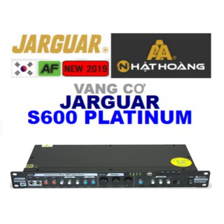 VANG CƠ JARGUAR S600 PLATINUM thumbnail