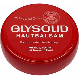 Kem chống nẻ Glysolid trị nứt nẻ da, nứt gót chân, 100 ml - Đức thumbnail