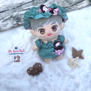 🏝 MLH – Outfit For Doll – Summer is Coming 🏝