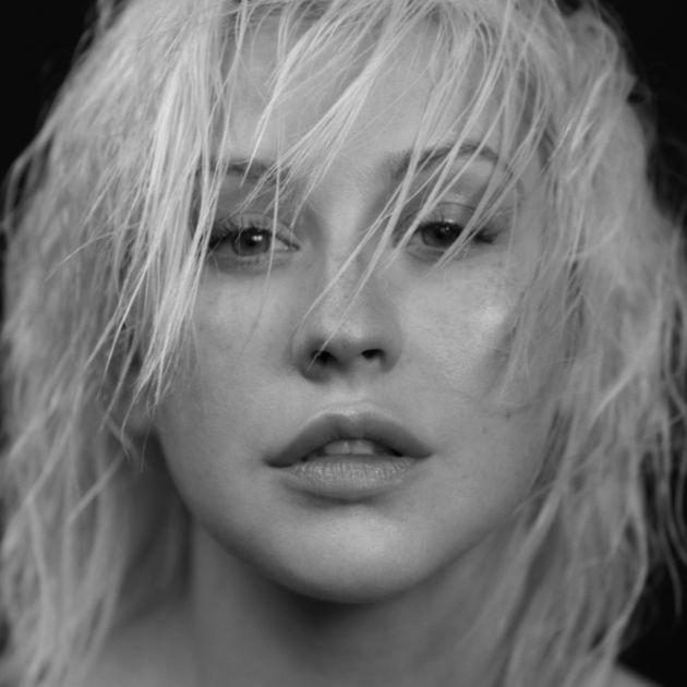 Christina Aguilera - Liberation - Đĩa CD