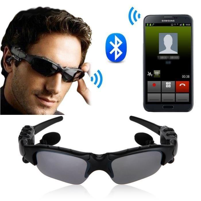 [FREESHIP TỪ 150k] Kính bluetooth thông minh, nghe nhạc smart wear Sunglasses