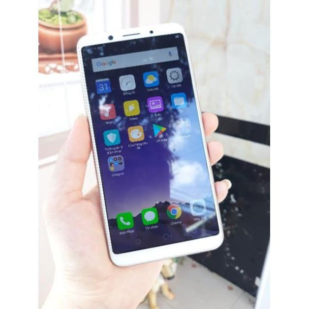 [GIÁ SẬP SÀN] ĐIỆN THOẠI Oppo F5 (Điện thoại qua tay chính hãng giá rẻ)