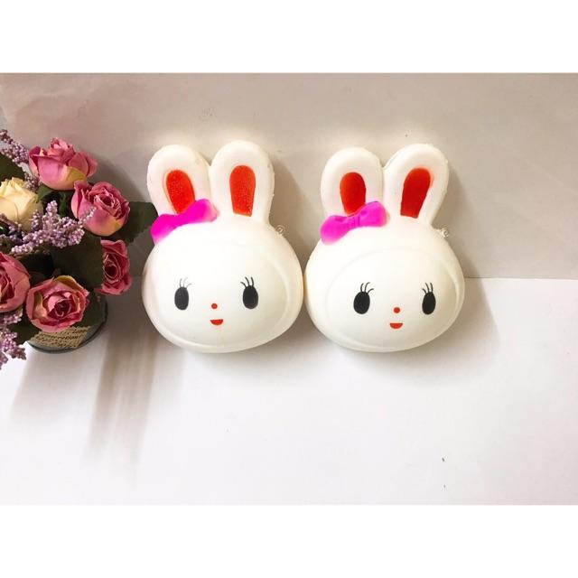 Squishy thỏ dễ thương - 11cm - 3068317 , 553456289 , 322_553456289 , 55000 , Squishy-tho-de-thuong-11cm-322_553456289 , shopee.vn , Squishy thỏ dễ thương - 11cm