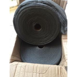 (Bán sỉ ) Cuộn Bùi nhùi Thép steel wool 2.5 kg gia ngon
